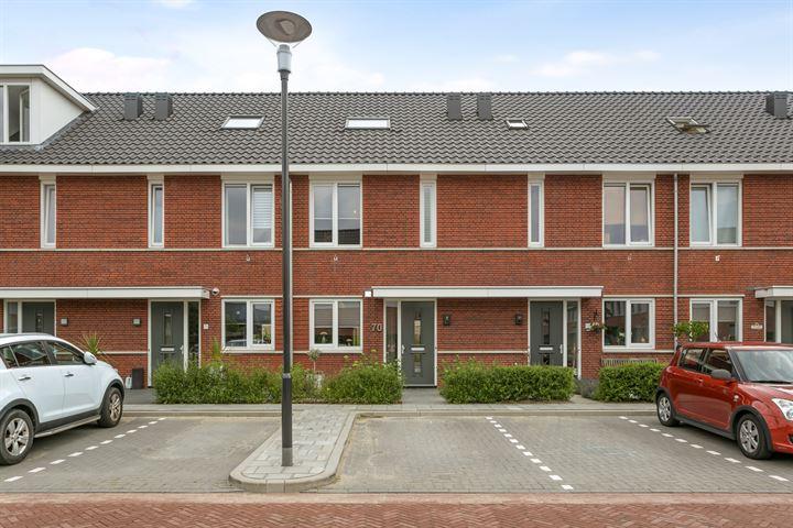 Theo van Rijenlaan 70