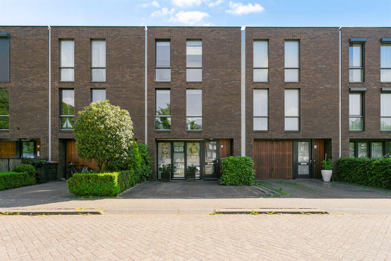 Bekijk foto 1 van Wijboschstraat 12