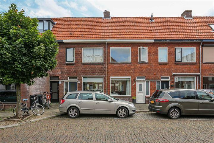 Werner Helmichstraat 137