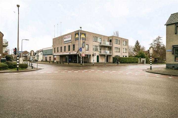 Wethouder Venteweg 2 a, Gouda