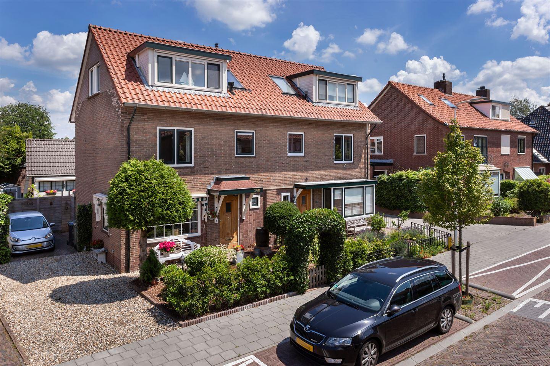 Bekijk foto 2 van Woestijgerweg 148