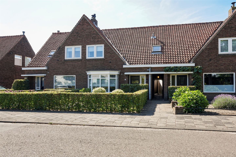 View photo 1 of Nicolaas van Eschstraat 56