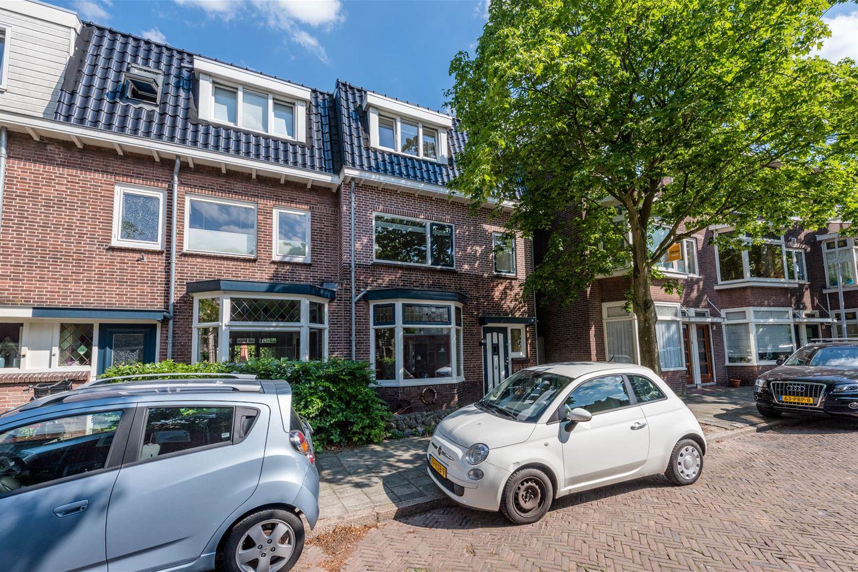 Bekijk foto 1 van Zonnebloemstraat 57