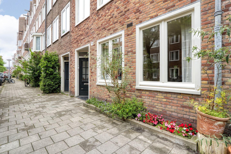Bekijk foto 3 van Van Spilbergenstraat 78 H