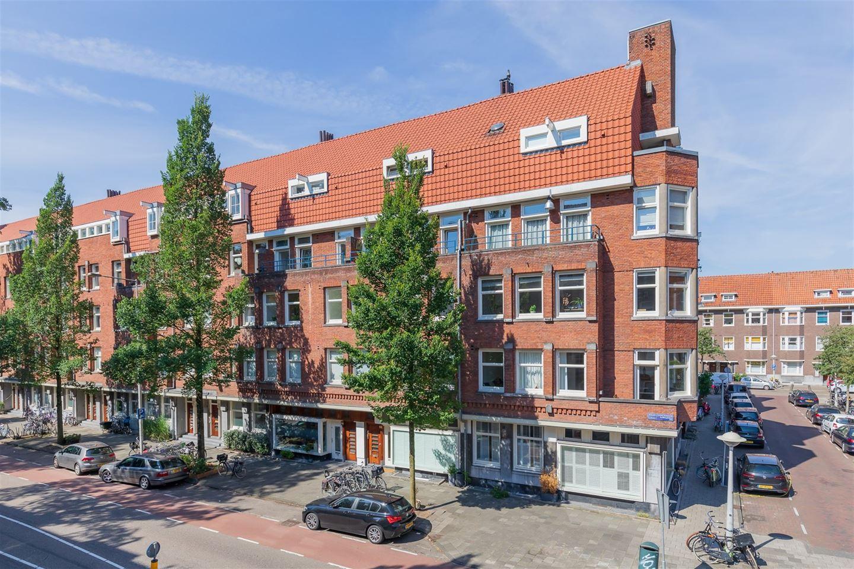 Bekijk foto 1 van Haarlemmermeerstraat 120 II