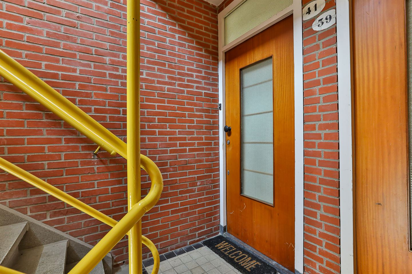 View photo 4 of Berkelstraat 41