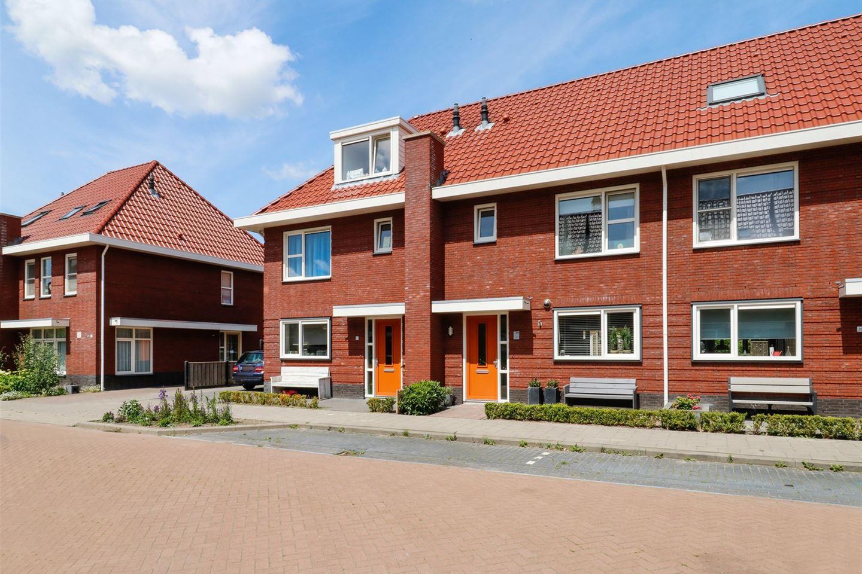 Bekijk foto 2 van Jan Luykenstraat 38