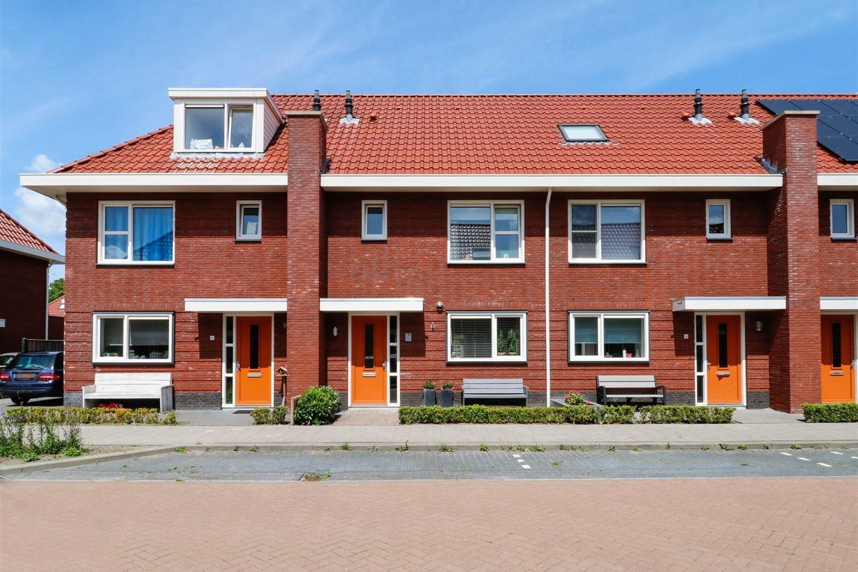 Bekijk foto 1 van Jan Luykenstraat 38