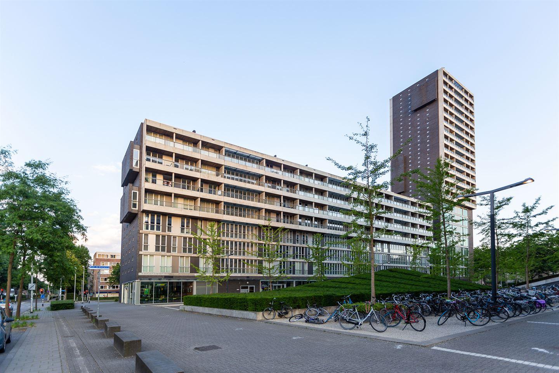 Bekijk foto 1 van Professor de Moorplein 449 +pp