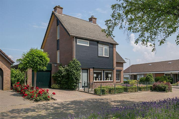 Huygensstraat 6