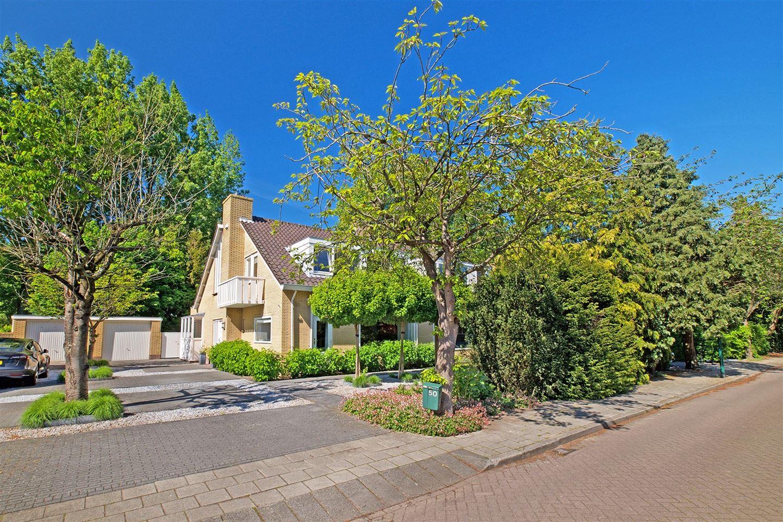 Bekijk foto 3 van Doude van Troostwijkstraat 50