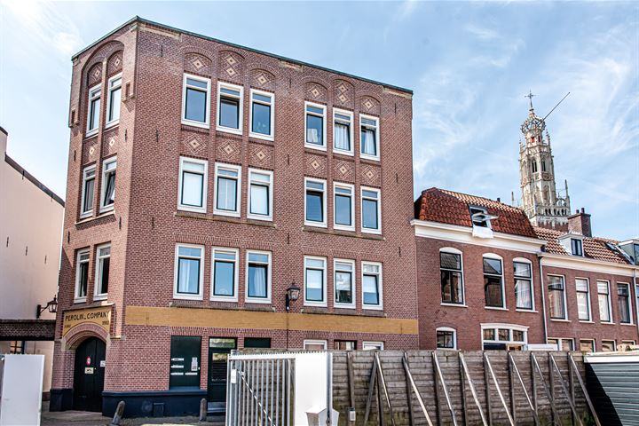 Bakenesserstraat 14 A