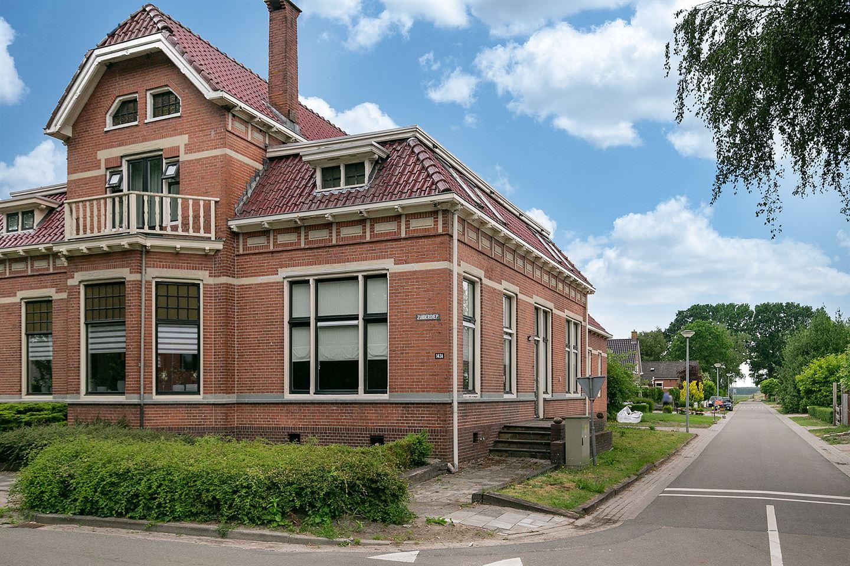 Bekijk foto 3 van Zuiderdiep 143 A