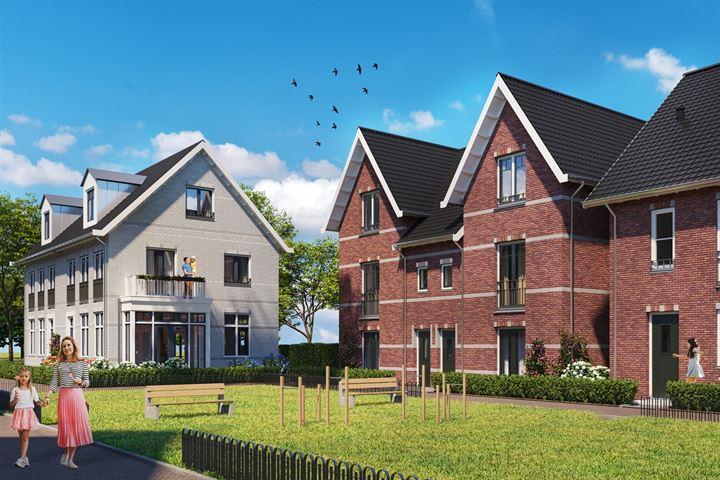 Lanenrijk (Bouwnr. 260)