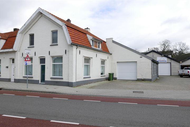 Stationstraat 24, Baexem