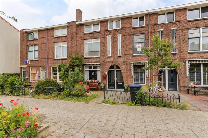 Heysterbachstraat 42 -44