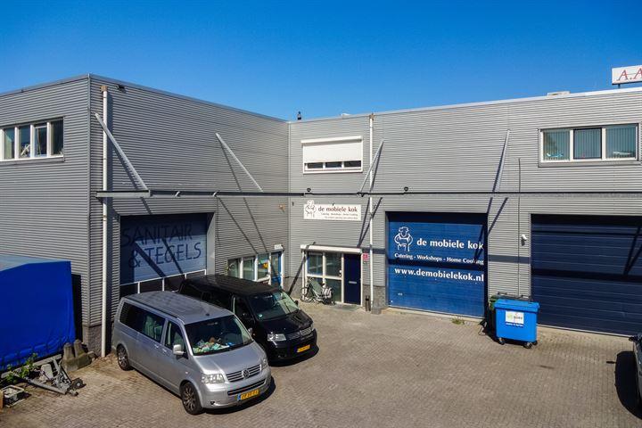 Industrieweg 42, Maarssen