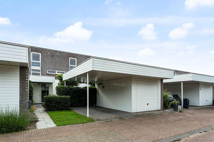 Huygensstraat 99