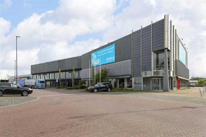 Parallelweg 33 35, Beverwijk