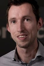 Mr. Paul Elderman - Assistent-makelaar
