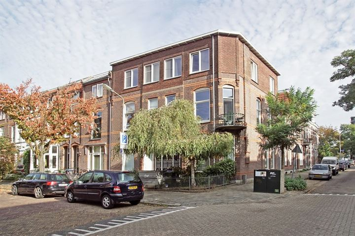 Regentessestraat 27 9