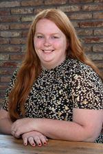 Rianne Wisserhof (Commercieel medewerker)