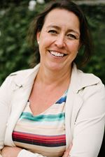 Karin Janssen (Office manager)