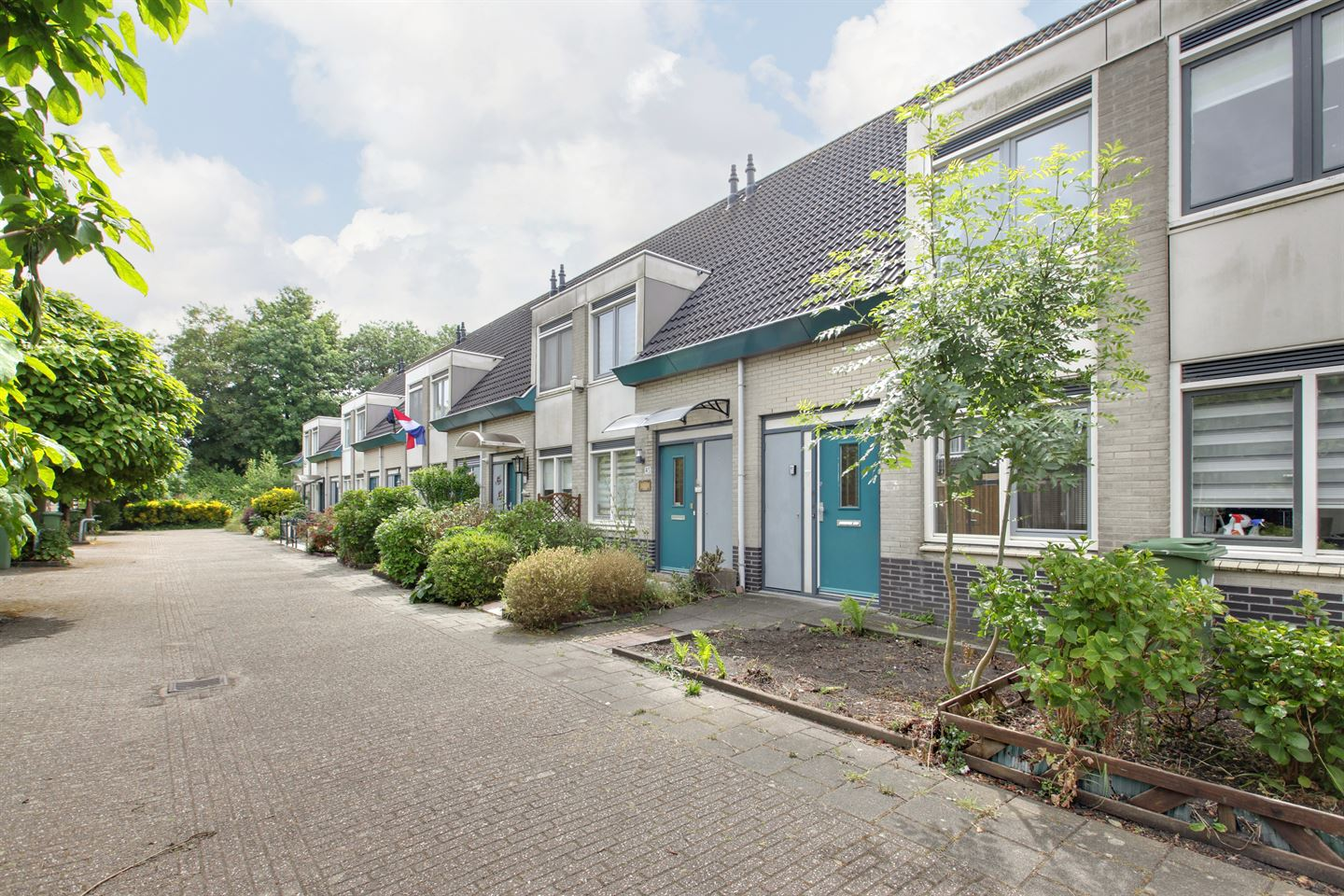 View photo 1 of P. Lieftinckstraat 43