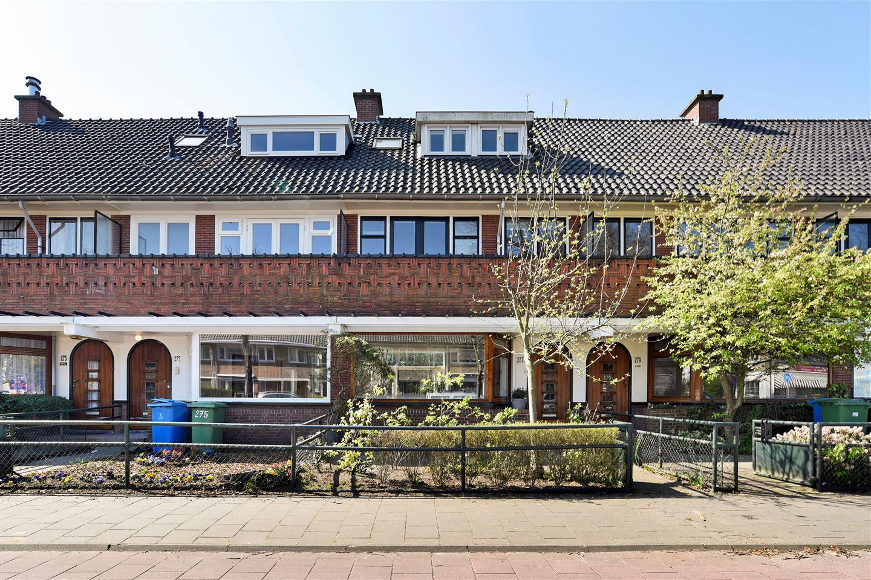 Bekijk foto 1 van Van Zuylen van Nijeveltstraat 277 .