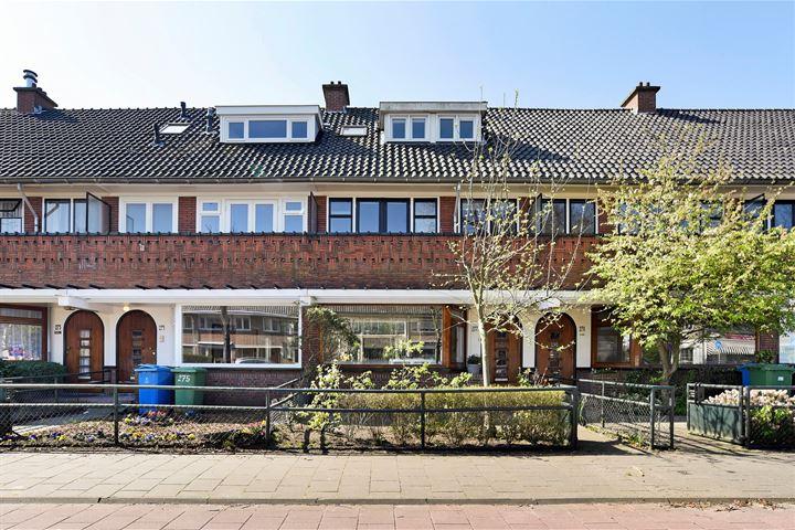 Van Zuylen van Nijeveltstraat 277 .