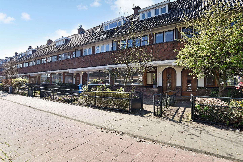 Bekijk foto 2 van Van Zuylen van Nijeveltstraat 277 .