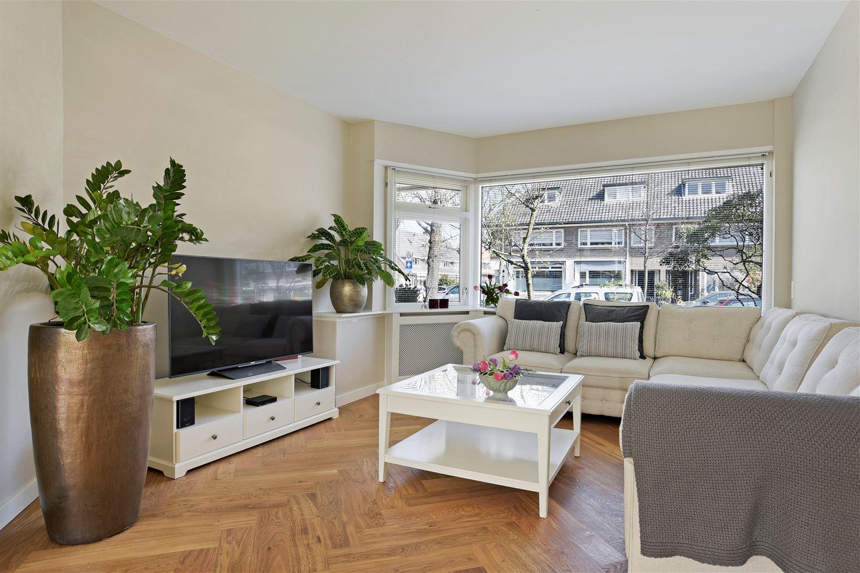 Bekijk foto 4 van Van Zuylen van Nijeveltstraat 277 .