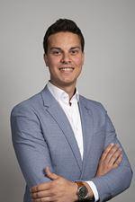 Mick Janssens