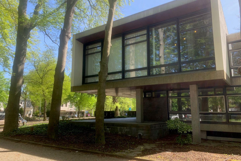 Bekijk foto 3 van 's-Gravelandseweg 59