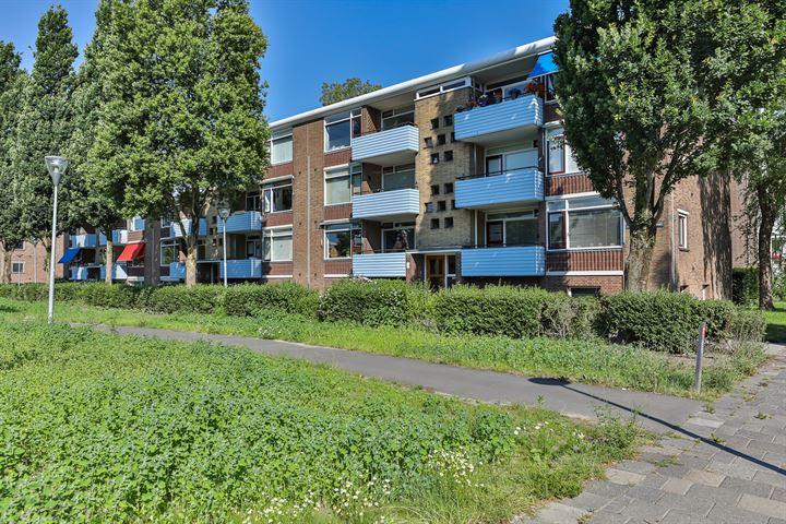 Jacob van Ruysdaelstraat 1