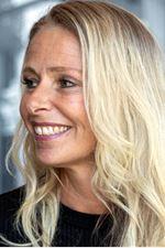 Marjorie Cornelissen (Commercieel medewerker)