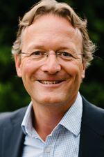 Coen Sonneveld (NVM real estate agent)