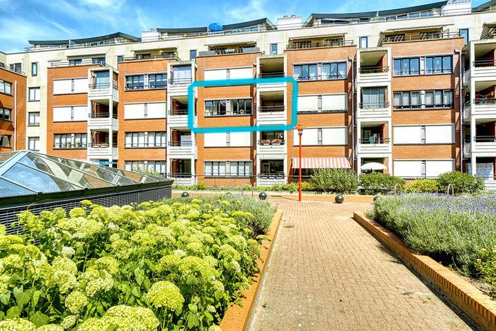 Hans van der Hoevenstraat 44