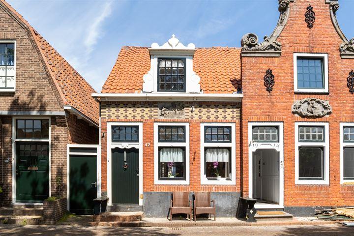 Nieuwehaven 42