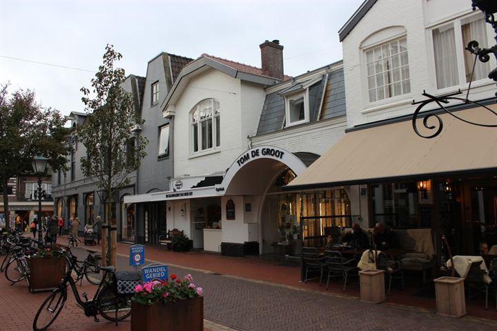 Nassaustraat 1 C