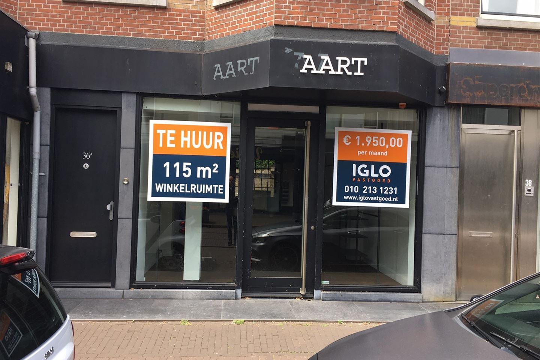 Bekijk foto 3 van Bergse Dorpsstraat 36 A