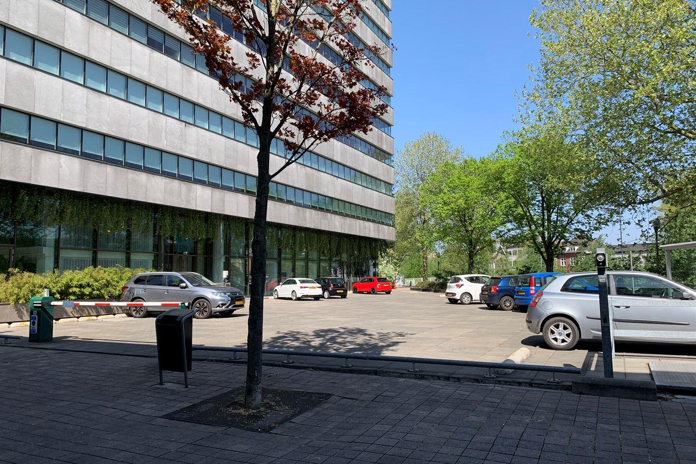 Bekijk foto 2 van Oude Stadsgracht 1