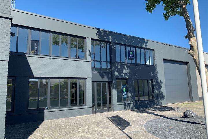 Croy 47, Eindhoven