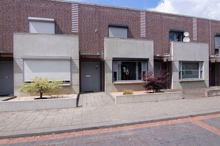 Nassaustraat 43