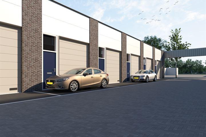 Marconiweg 4 bnr 20, Delft