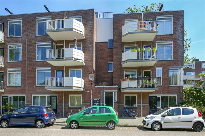 Van Beuningenstraat 5 B