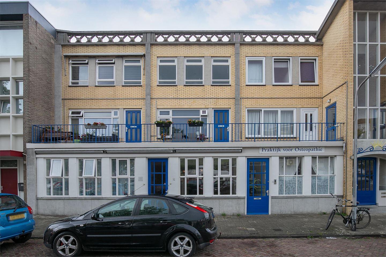 Bekijk foto 1 van Dokter Stavermanstraat 43 B