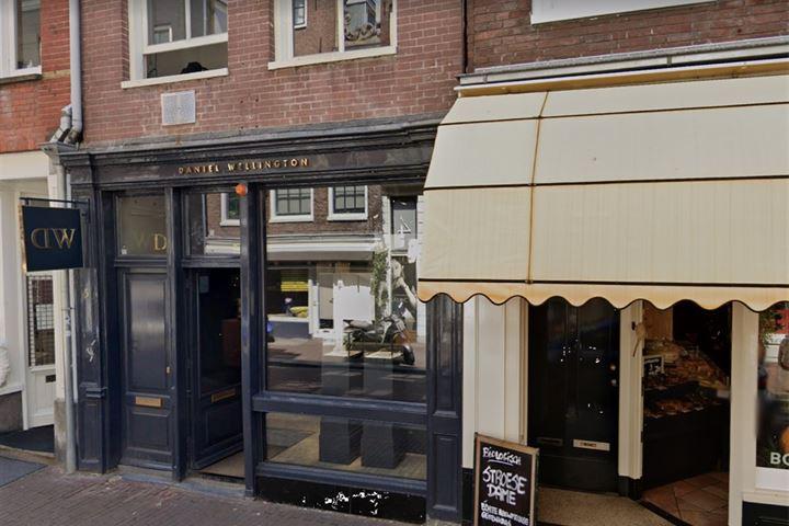 Runstraat 5, Amsterdam