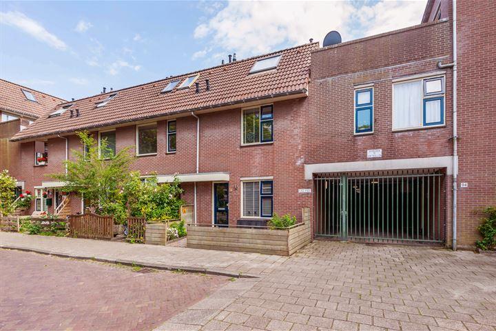 Hector Berliozstraat 92