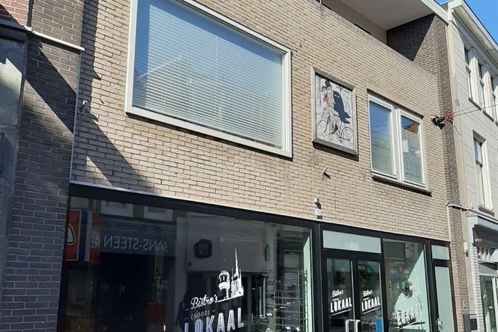 Voorstraat 12, Woerden